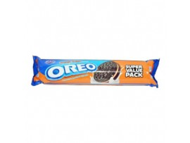 CADBURY OREO ORANGE CREAM BISCUIT 150GM