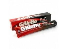 GILLETTE REGULAR SHAVING CREAM 70GM