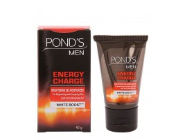 POND'S MENS ENERGY CHARGE BRIGHTENING GEL MOISTURIZER 40GM