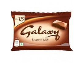 GALAXY CHOCOLATE 19.1GM X 4 UNIT HOME PACK