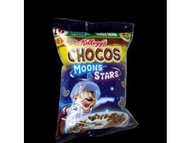 KELLOGG'S CHOCOS CRUNCHY BITES 27GM K-PACK