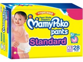 MAMY POKO PANTS STANDARD XTRA LARGE 28'S