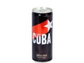 CAFFE CUBA150ML X 6