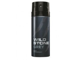 WILDSTONE GREY DEO BODY SPRAY 150ML