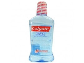 COLGATE PLAX ACTIVE SALT MOUTH WASH 250ML