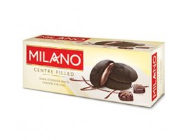 PARLE MILANO CENTR FILLED CHOCO 75GM