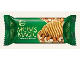 SUNFEAST MOM'S MAGIC CASHEW N ALMOND COOKIES 100GM