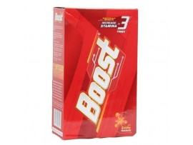 Boost Health Drink - Malt Based, 1 kg Carton