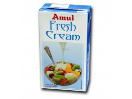 AMUL FRESHCREAM 1L