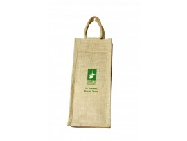 BOTTLE BAG (NATURAL)