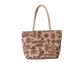 TRENDY LADIES DESIGNER TOTES LB-74