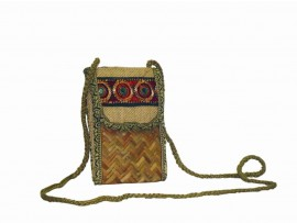 CANE MOBILE POUCH