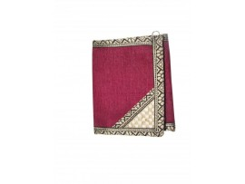 DESIGNER GENTS WALLET (RED)