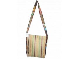 DESIGNER LADIES SLING BAG SB-18 (MULTICOLOUR)