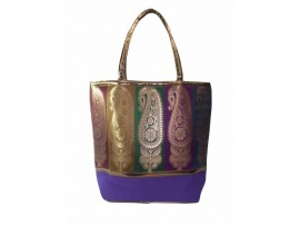 BANARAS LADIES TOTES SB-48 (MULTICOLOUR)