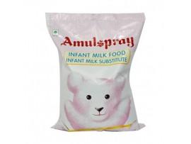 AMUL SPRAY INFANT MILK FOOD 500 GM REFIL