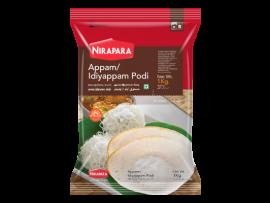 NIRAPARA APPAM/IDIYAPPAM PODI 500GM