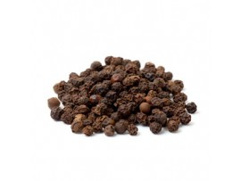 SAMRUDHI BLACK PEPPER (KURUMULAKU) 100GM