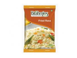 BRAHMINS FRIED RAVA 500G
