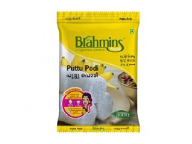 BRAHMINS PUTTU POWDER 500GM