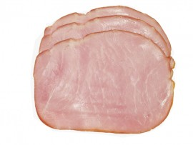 CHICKEN N HAM SLICED