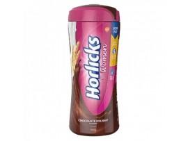 Horlicks Women's Health Drink - Chocolate Flavor, 400 gm Jar
