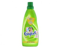 COMFORT FABRIC CONDITIONER GREEN 800ML