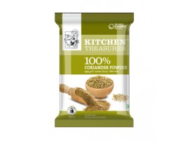 KITCHEN TREASURES CORIANDER POWDER 250 GM