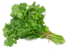 CORIANDER LEAVES BUNCH (MALLIYILLA)