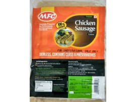 MFC CHICKEN SAUSAGE 500GM