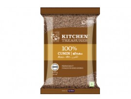KITCHEN TREASURE CUMIN POWDER 100 GM