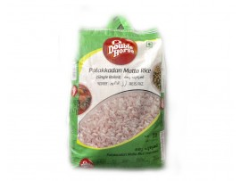 DOUBLE HORSE SINGLE MATTA SORTEX RICE 10KG