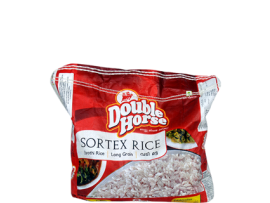 DOUBLE HORSE JYOTHI PAR BOILED SORTEX RICE 10KG