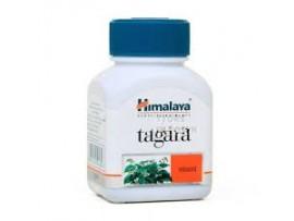 Himalaya Tagara - Relaxant (250mg), 60 pcs Bottle