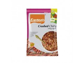 EASTERN CHILLI  (MULAKU) FLAKES 100GM