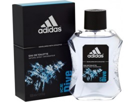 Adidas Ice Dive EDT - 100 ml(For Men)