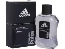 Adidas Dynamic Pulse EDT - 100 ml(For Men)