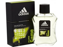 Adidas Pure Game EDT - 100 ml(For Men)