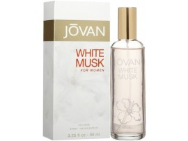 Jovan White Musk EDC - 96 ml(For Women)