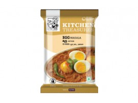 KITCHEN TREASURE EGG MASALA 100GM
