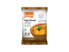 EASTERN EGG & VEGETABLE MASALA 100GM