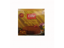 ELITE RICH PLUM CAKE 300GM