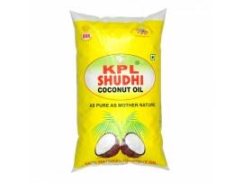 KPL SHUDHI COCONUT OIL 1L