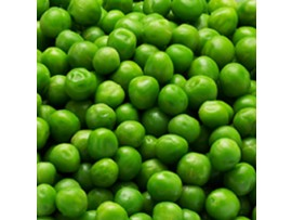 GREEN PEAS  500GM