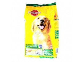 Pedigree Vegetarian Food For Adult Dogs