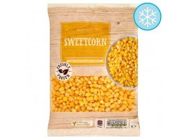 SWEET CORN FROZEN 500GM