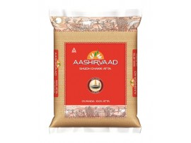 ITC AASHIRVAAD WHOLE WHEAT ATTA 1KG