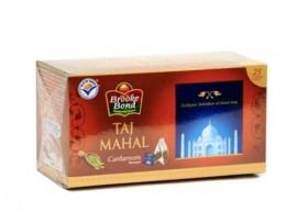 TAJ MAHAL CARDAMOM TEA 25S