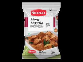 NIRAPARA MEAT MASALA 100GM