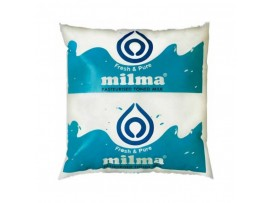 MILMA JERSY PREMIUM TONED MILK 500GM (BLUE)